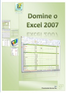 Domine o Excel 2007