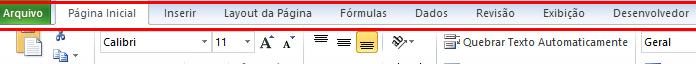 guias do Excel